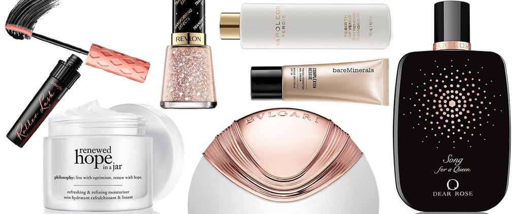 New Beauty Products Out April 2015