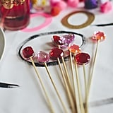 Gem Drink Stirrers
