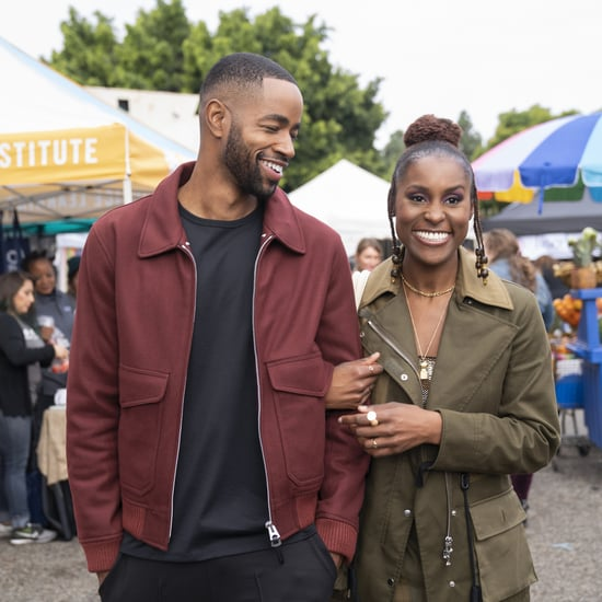 Insecure Season 5: Issa and Lawrence's Breakup Reactions