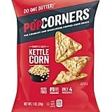 POPCORNERS Sweet & Salty Kettle Corn Popped Corn Snacks