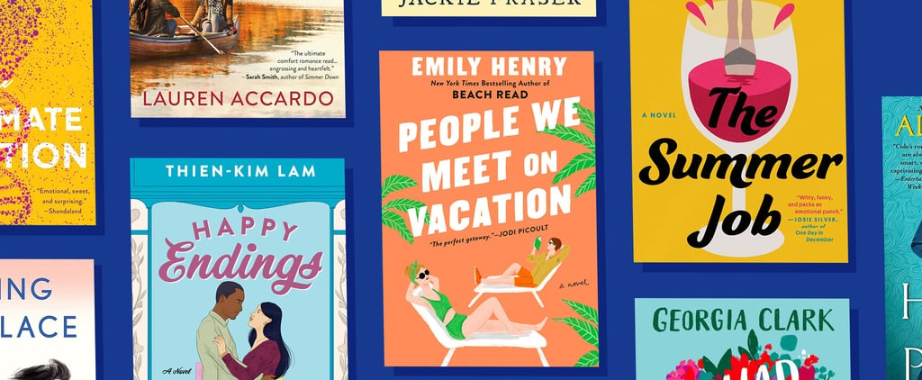 Best New Romance Books of May 2021