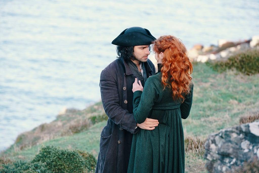 Romantic TV shows on Amazon Prime Video | 2021