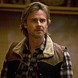Sam Trammell as Sam on True Blood.