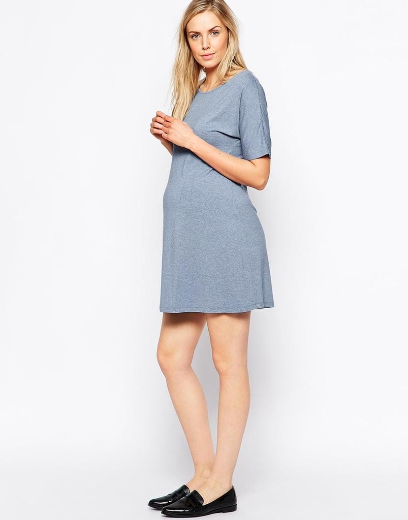 Isabella Oliver Denim Dress