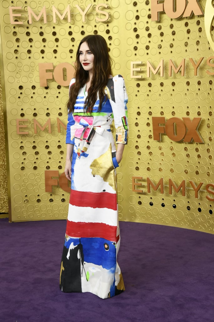 Image result for Carice van Houten emmys 2019