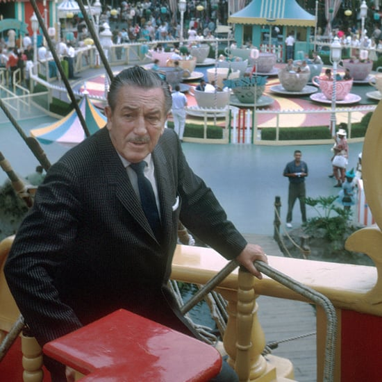 What Were the Original Disneyland Rides on Opening Day?