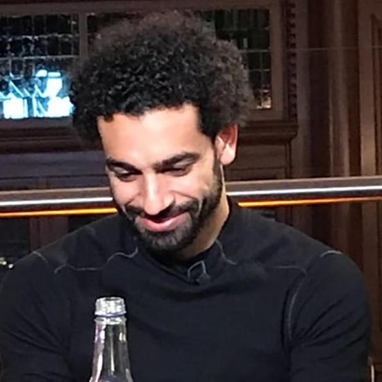 What's Mohamed Salah's Favorite Food?