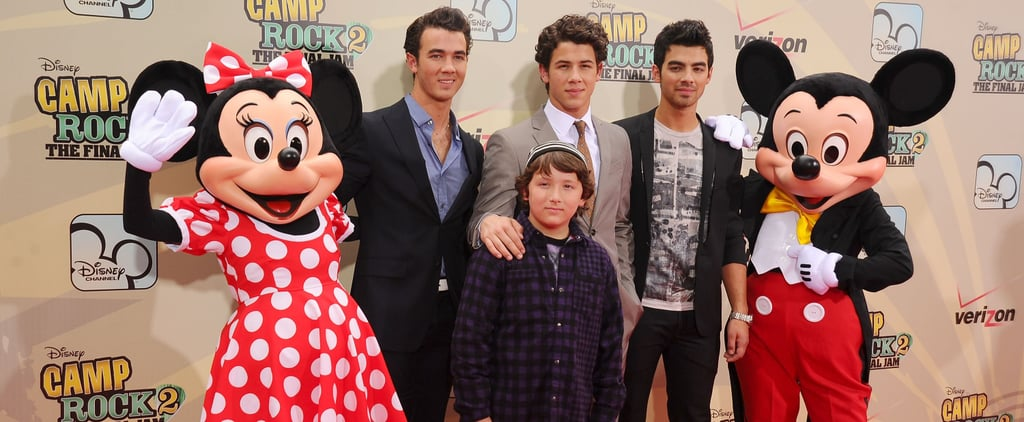 Where Are the Jonas Brothers Now?