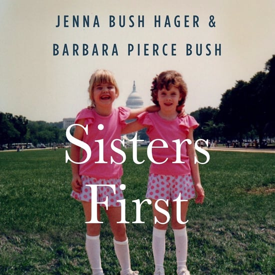 Jenna and Barbara Bush's Memoir