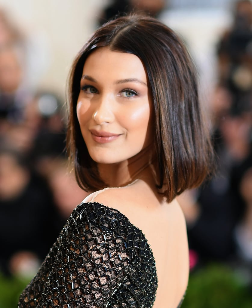 115 Bella Hadid Pictures So Sexy, You Might Feel Short of Breath