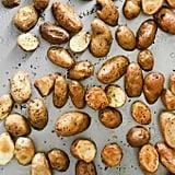 """Roasted"" Potatoes"