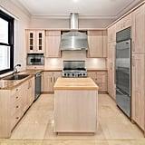 Jessica Chastain Lists Greenwich Village Apartment