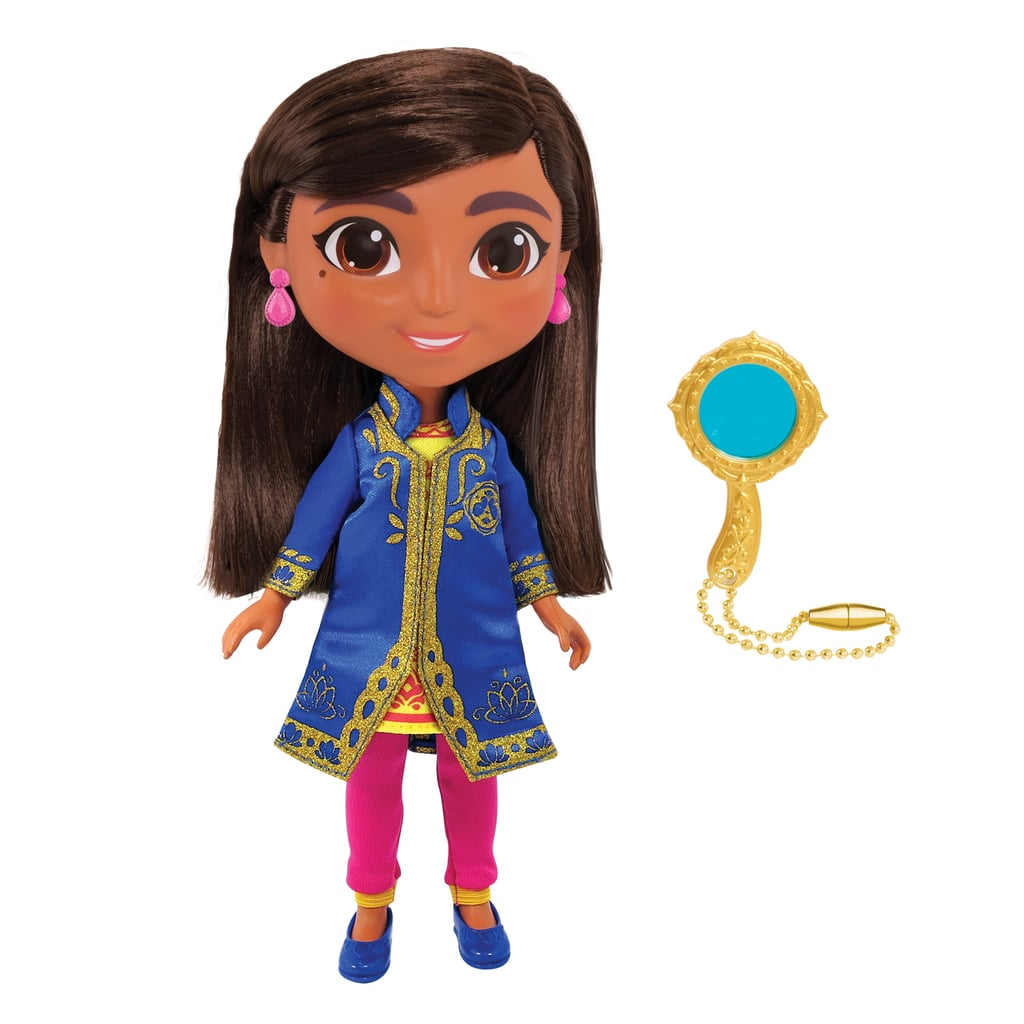 Disney Junior Mira, Royal Detective, Detective Mira Doll