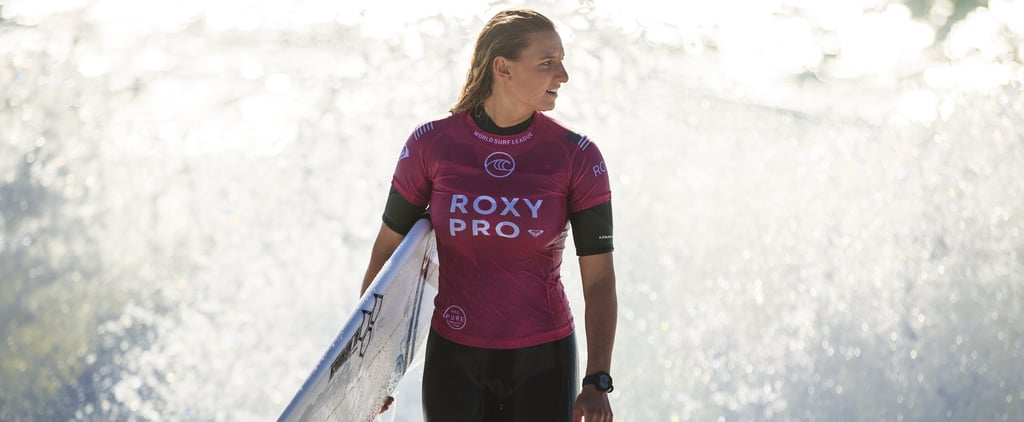 Try Surfer Lakey Peterson's Full-Body Strength Workout