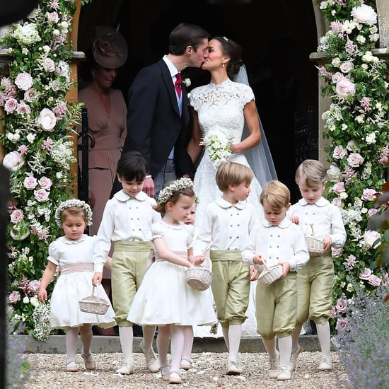Who Was in Pippa Middleton's Wedding Party?