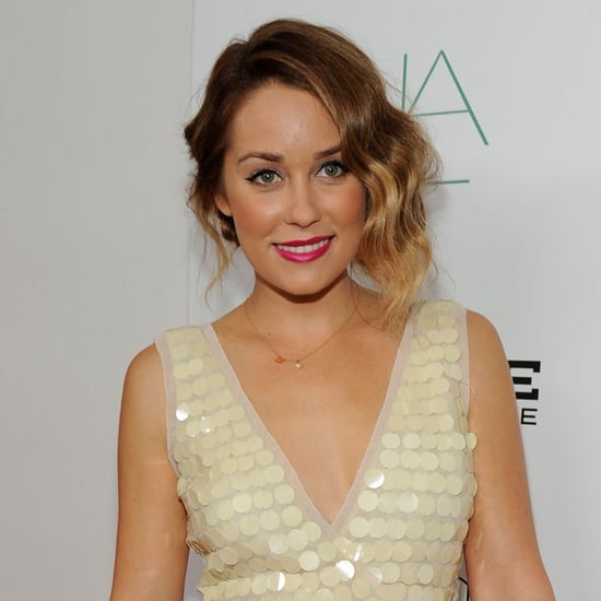 Lauren Conrad at Yigal Azrouel Charity Fashion Show Pictures