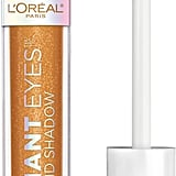 L'Oréal Brilliant Eyes Liquid Eye Shadow