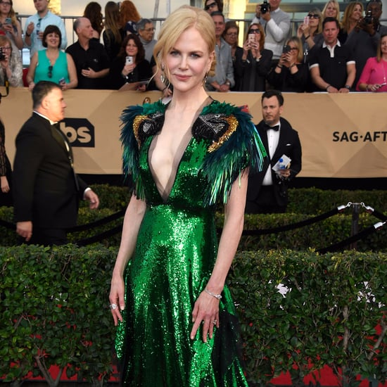 2017 SAG Awards Red Carpet Style Pictures