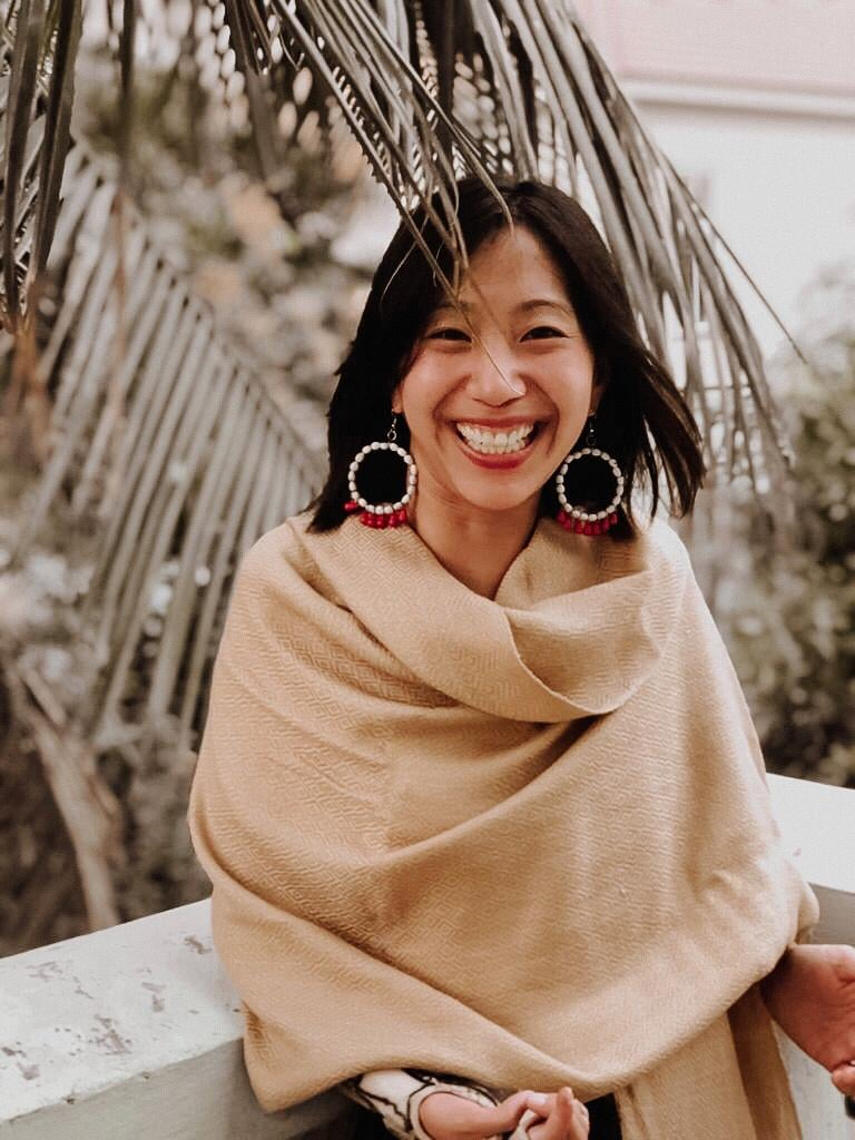 Democratizing Visibility: Tiffany Yu on Disability Pride
