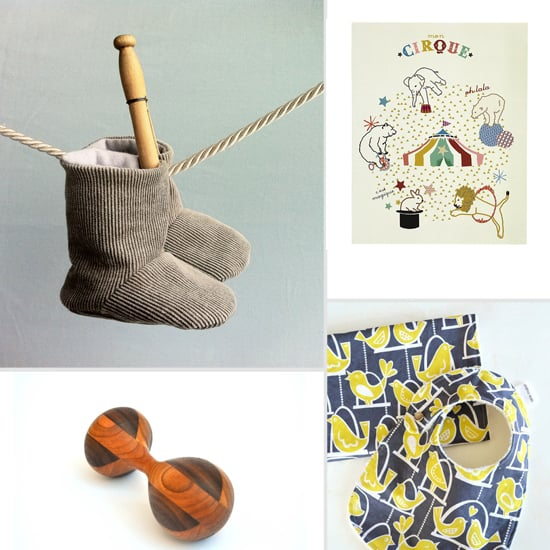 Unisex Baby Shower Gifts Under $20