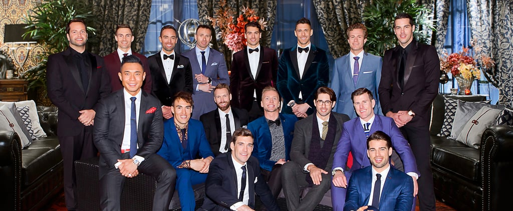 Here Are the Bachelors Competing For Georgia Love's Heart