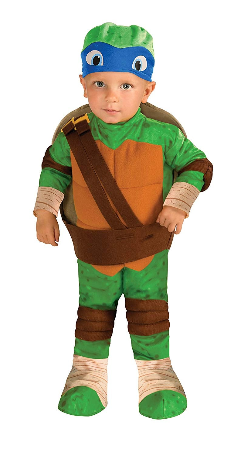 Teenage Mutant Ninja Turtles Leonardo 14 Costumes Your Toddler Will Absolutely Love This Year All On Amazon Popsugar Family Photo 13