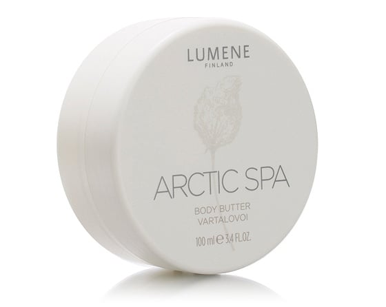 Lumene Arctic Spa Body Butter