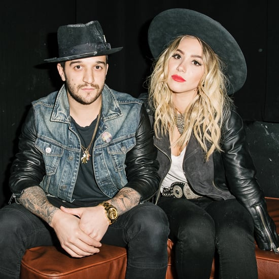 Mark Ballas Engaged to Brittany Jean Carlson