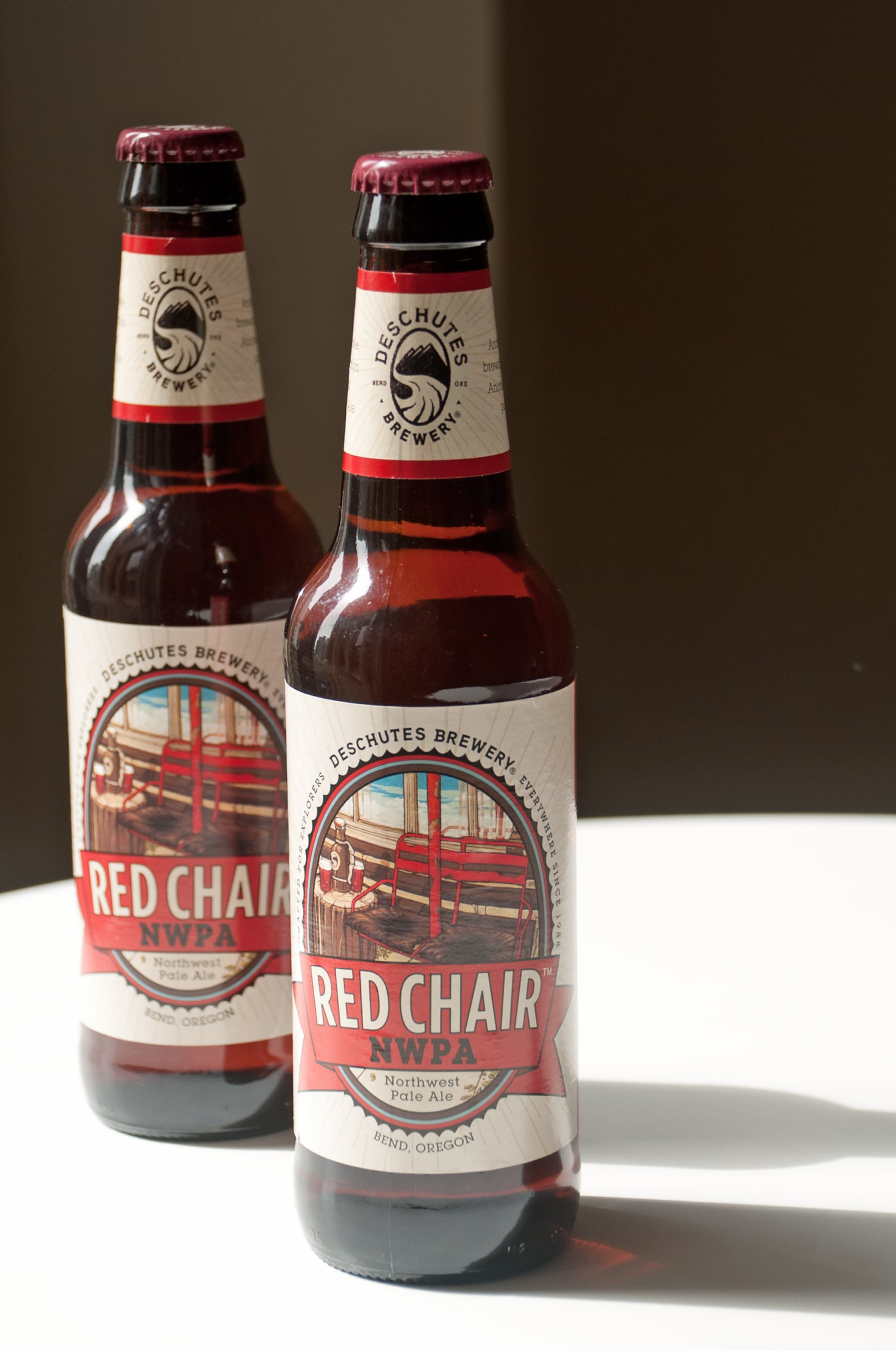 Deschutes Brewery Red Chair NWPA