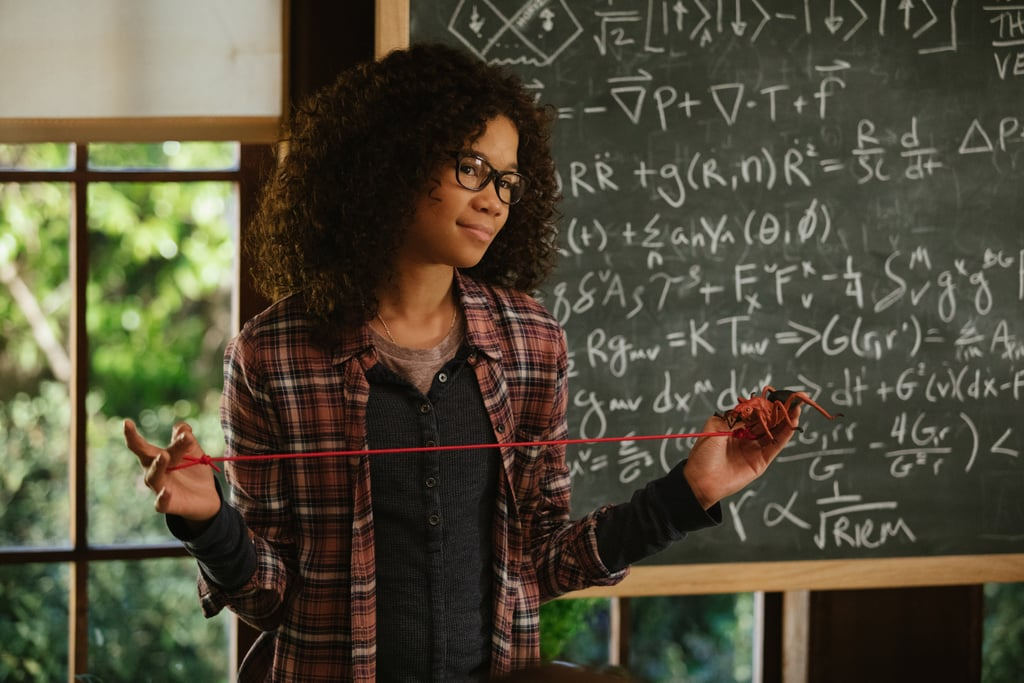 Meg Is a Major Math Whiz (and Proud of It!)