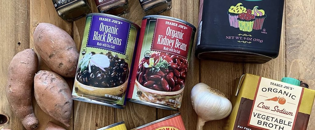 The Best Canned Goods From Trader Joe's | 2020