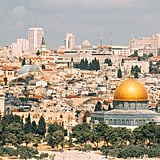 Hop Over to Israel