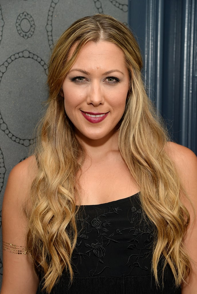 Colbie Caillat Jumps on the Makeup-Free Trend With an Epic Video