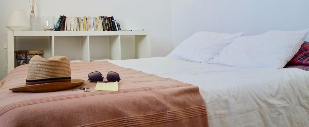 How to Create the Ikea Bed Frame on TikTok