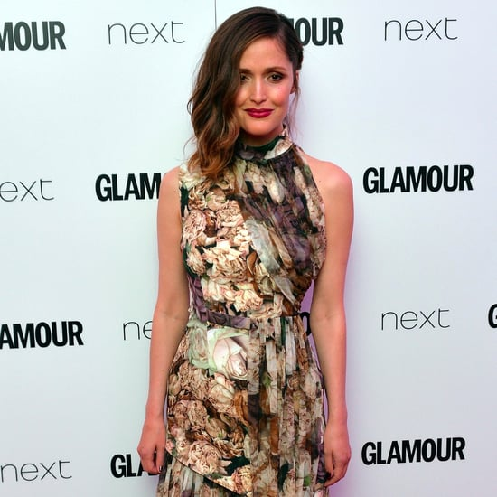 Celebrities at the Glamour Women of the Year Awards 2016