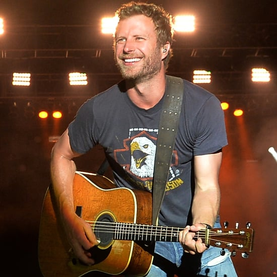 Hot Dierks Bentley Pictures