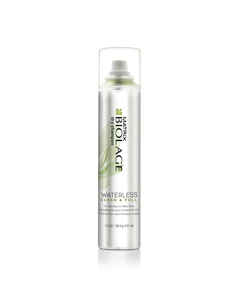 Biolage Waterless Clean & Full Dry Shampoo