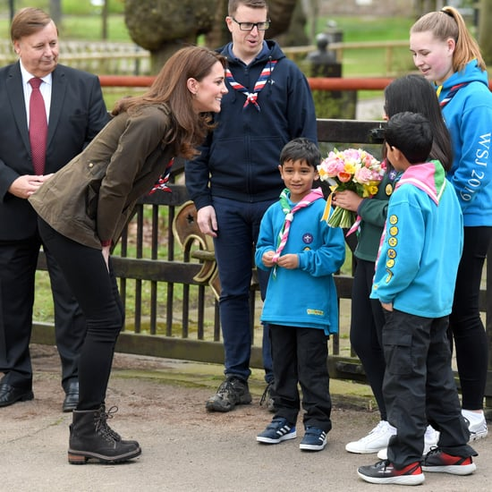 Does Kate Middleton Want to Put Her Children in Scouts?
