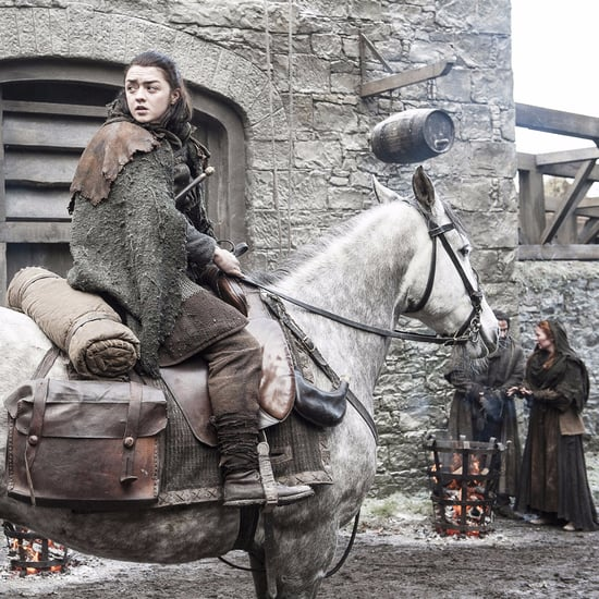 What Will Arya Do at Winterfell on Game of Thrones?