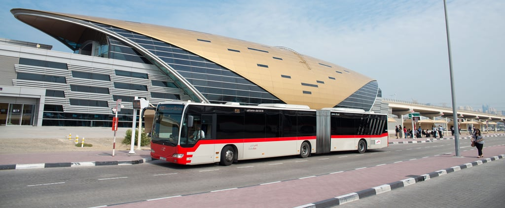Dubai News | Three Female Drivers Added to RTA Bus Service