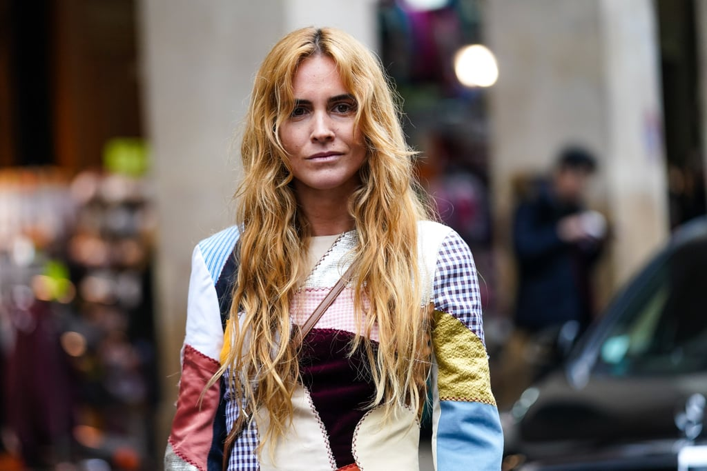 """""""Amaretto Biscotti"""" Blond Hair Color For Fall"""