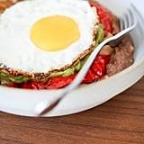 Vegetarian: Huevos Rancheros Bowl
