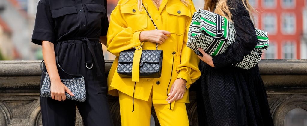 Fall Bag Trends 2019