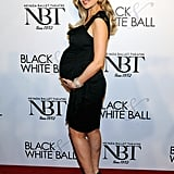 On March 5, Holly Madison and her boyfriend, Pasquale Rotella, welcomed daughter Rainbow Rotella.