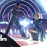 Evanna & Keo's Tango – Dancing with the Stars