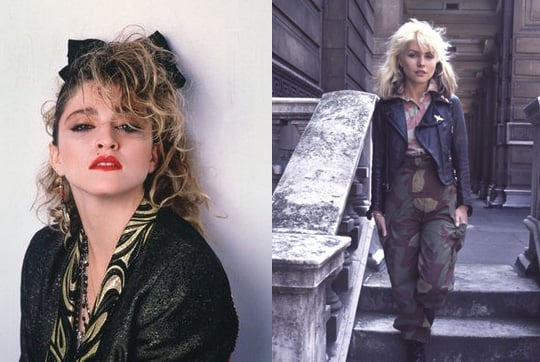 Madonna Meets Blondie in Musical Version of Desperately Seeking Susan