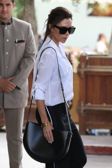 Victoria Beckham Wearing Sunglasses Looks