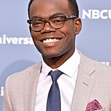 Sexy William Jackson Harper Pictures