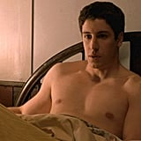 Jason Biggs, American Pie 2
