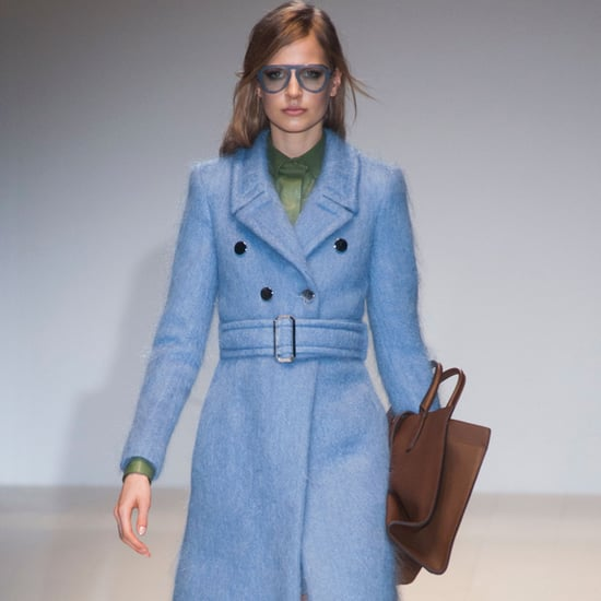 Gucci 2014 Autumn Winter Milan Fashion Week Show